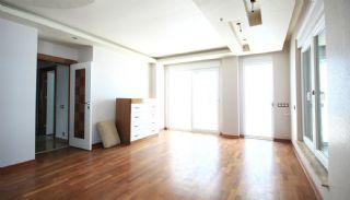 Maisons de Luxe dans un Quartier Paisible à Guzeloba, Photo Interieur-8