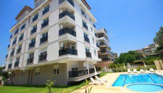 Duru Residence, Antalya / Konyaaltı