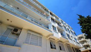 Necati Dölen Apartmanı, Antalya / Merkez - video