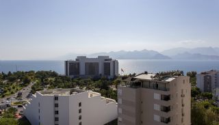Appartements Vue Mer Bien Situés à Antalya, Antalya / Lara - video