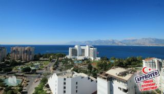 Glorious Sea View Homes at the Great Location in Antalya, Antalya / Lara