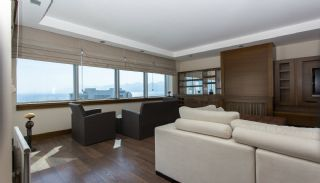 Glorious Sea View Homes at the Great Location in Antalya, Interior Photos-2