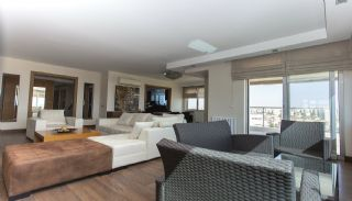 Glorious Sea View Homes at the Great Location in Antalya, Interior Photos-3