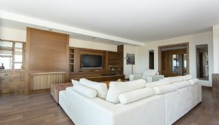 Glorious Sea View Homes at the Great Location in Antalya, Interior Photos-4