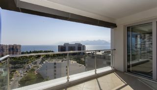 Appartements Vue Mer Bien Situés à Antalya, Photo Interieur-21