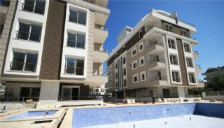 Appartements Modernes à Konyaalti dans un Quartier Calme, Antalya / Konyaalti - video
