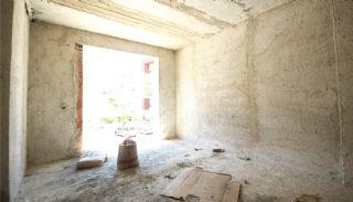 Yenk Residenz, Foto's Bau-5