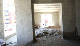 Yenk Residenz, Foto's Bau-7