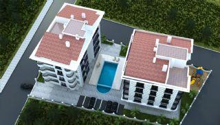 Yenk Residenz, Antalya / Konyaalti - video