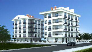 Yenk Residence, Antalya / Konyaalti