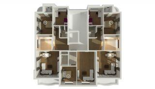Yenk Residenz, Immobilienplaene-1