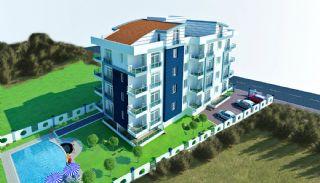 Silver Residence 4, Antalya / Konyaalti