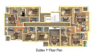 Silver Residenz 4, Immobilienplaene-2