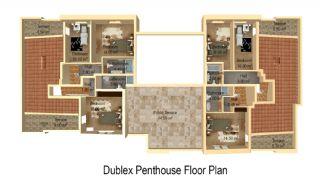 Silver Residenz 4, Immobilienplaene-3