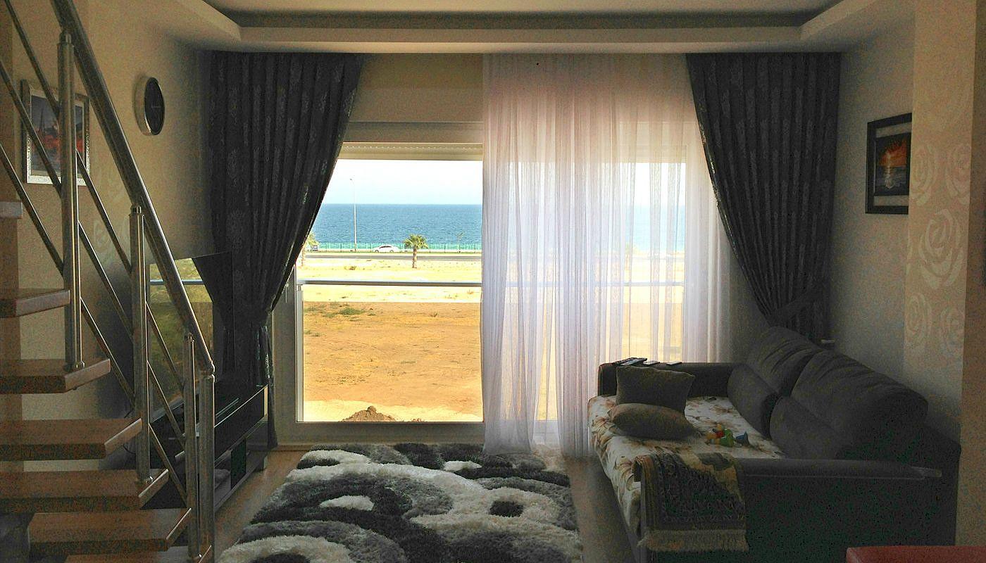 Rubin Häuser   Häuser zum Verkauf in Konyaalti nah dem Strand