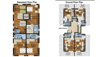 Rubin Häuser, Immobilienplaene-1