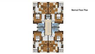 Rubin Häuser, Immobilienplaene-2