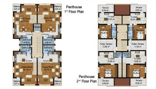 Rubin Häuser, Immobilienplaene-3