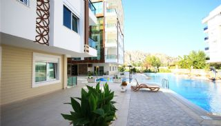 Saray Residence, Antalya / Konyaaltı - video