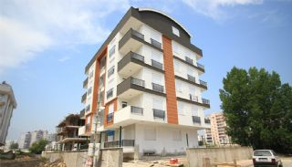 Boztepe Maisons, Antalya / Konyaalti - video