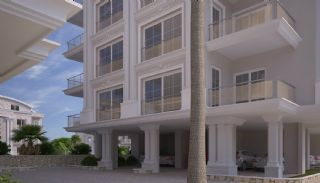 Kardelen Panorama Wohnungen, Antalya / Kepez - video