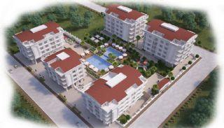 Kardelen Wohnungen, Antalya / Kepez - video