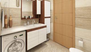 Kardelen Wohnungen, Foto's Innenbereich-5