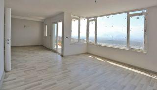 Квартиры в Развивающемся Районе Анталии с Видом на Горы, Фотографии комнат-1