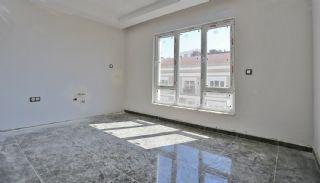 Квартиры в Развивающемся Районе Анталии с Видом на Горы, Фотографии комнат-4