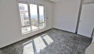 Квартиры в Развивающемся Районе Анталии с Видом на Горы, Фотографии комнат-5