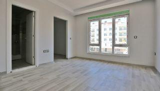 Квартиры в Развивающемся Районе Анталии с Видом на Горы, Фотографии комнат-6