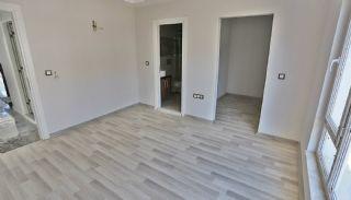 Квартиры в Развивающемся Районе Анталии с Видом на Горы, Фотографии комнат-7