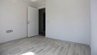 Квартиры в Развивающемся Районе Анталии с Видом на Горы, Фотографии комнат-11