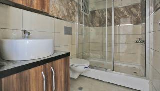 Квартиры в Развивающемся Районе Анталии с Видом на Горы, Фотографии комнат-12