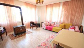 Kepez'de Müstakil Villa, İç Fotoğraflar-8