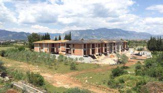 Natura Häuser, Foto's Bau-1