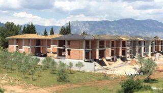 Natura Häuser, Foto's Bau-2