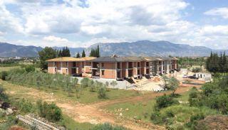 Natura Häuser, Foto's Bau-3