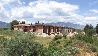 Natura Häuser, Foto's Bau-5