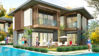 Natura Häuser, Antalya / Dosemealti - video