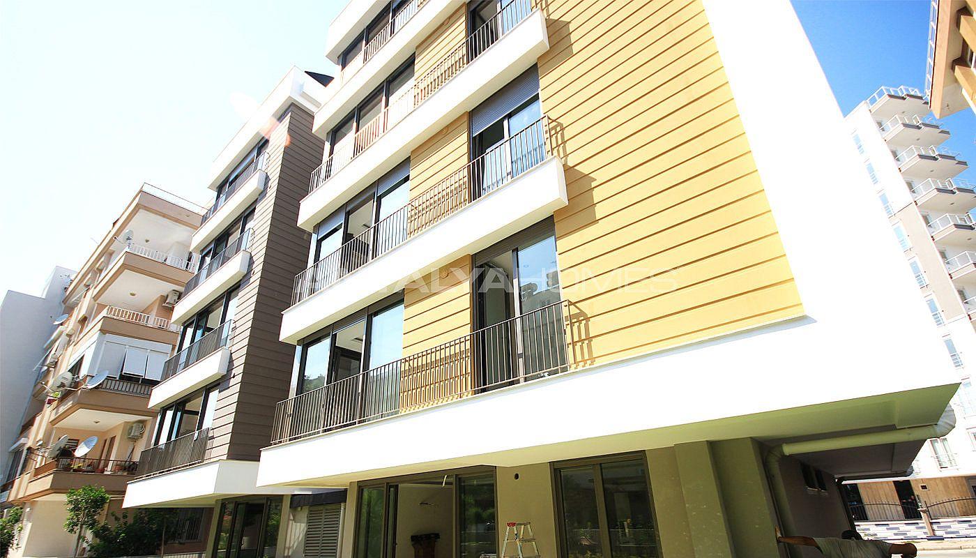 Altay residence immobilier de luxe vendre lara for Residence immobilier