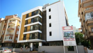 Altay Residence, Antalya / Lara - video