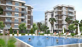 Kepez'de Satılık Evler, Antalya / Kepez