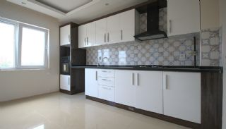 Spacious Apartments in the Deluxe Complex in Antalya, Interior Photos-5