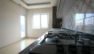 Spacious Apartments in the Deluxe Complex in Antalya, Interior Photos-7