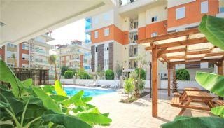 Neue Wohnungen in Konyaalti, Antalya / Konyaalti - video