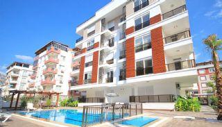 Nieuwe Appartementen in Konyaalti, Antalya / Konyaalti