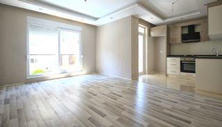 Neue Wohnungen in Konyaalti, Foto's Innenbereich-1