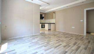 Neue Wohnungen in Konyaalti, Foto's Innenbereich-2