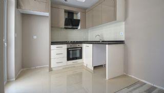 Новая Квартира в Коньяалты, Фотографии комнат-4